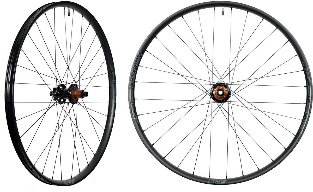 stans arch mk4 wheelset