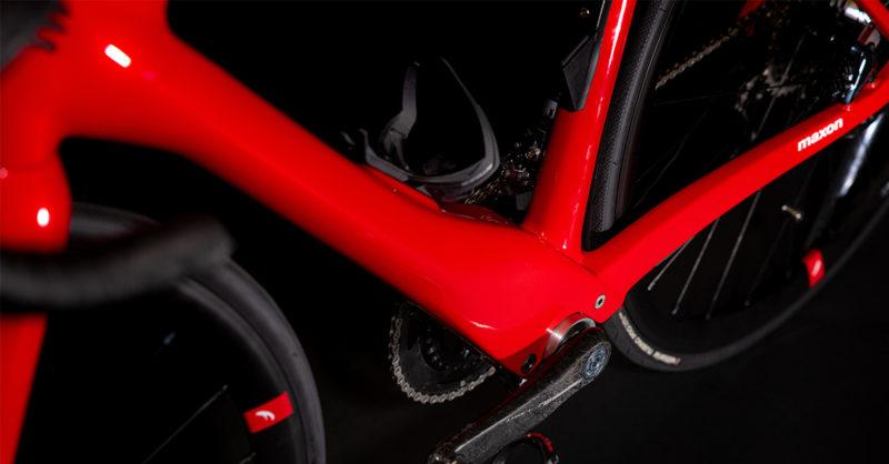 maxon bikedrive air
