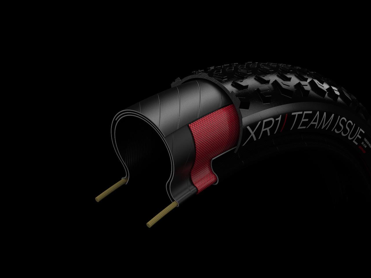 Bontrager 2022_XR1_Cutaway_A