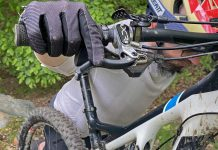 Hope XCR lightweight MTB brakes, superlight & powerful UK-made CNC-machined XC Trail mountain bike brakeset