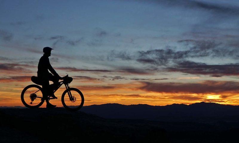 esker ride scholarship sunset