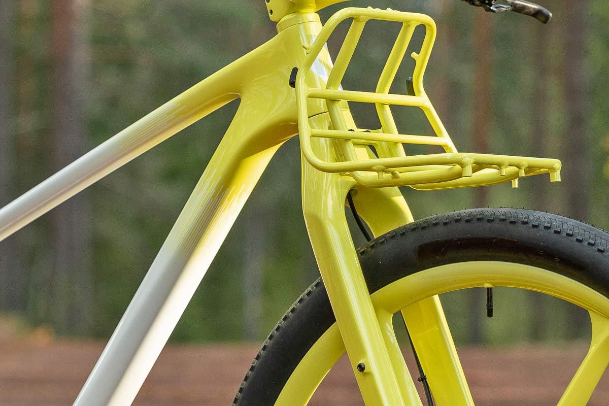 Dangerholm mellow yellow Scott Scale Gravel custom project bike, Gustav Gullholm dream bike builder, photo by Andreas Timfalt,fade