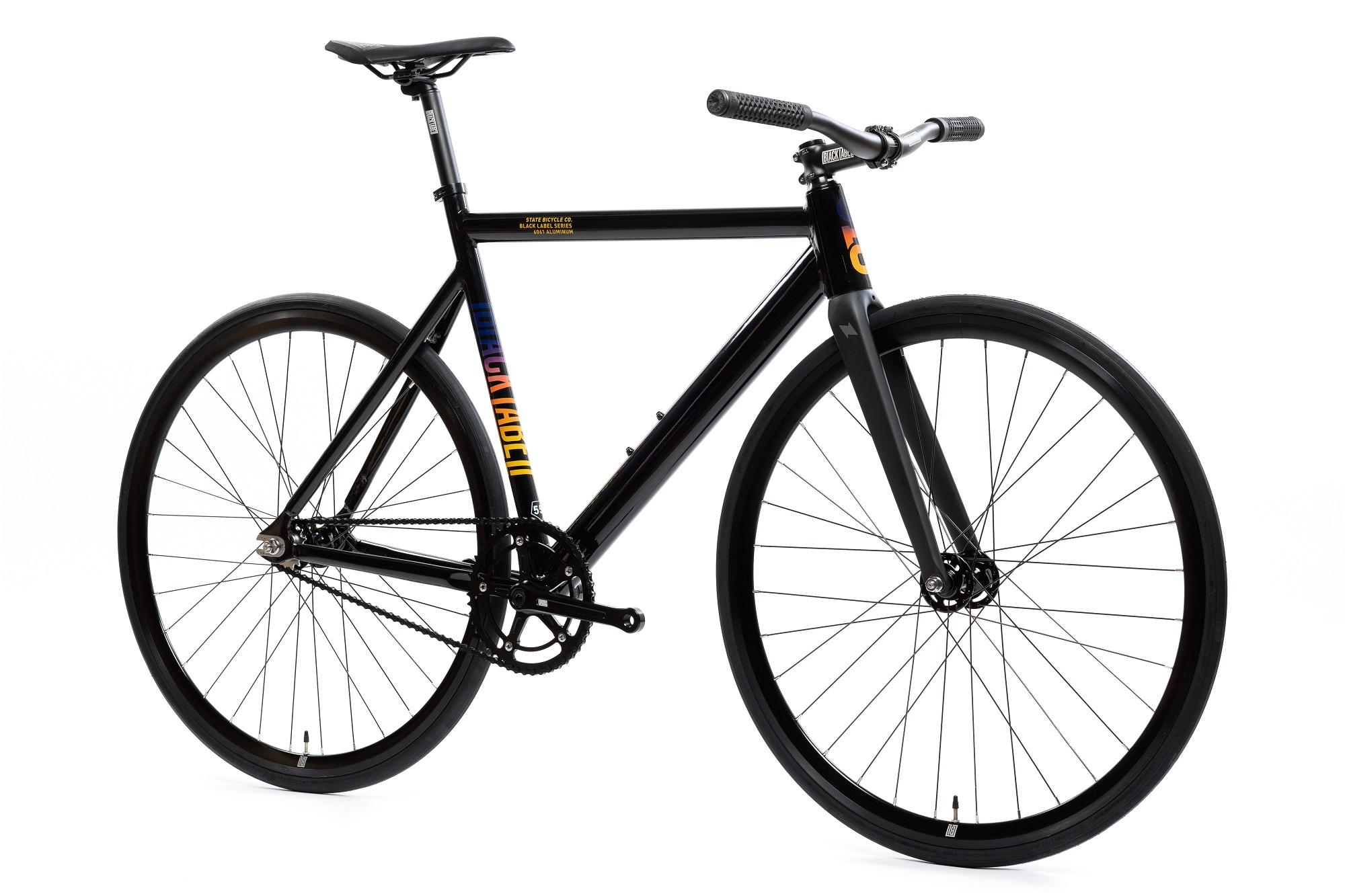 State Bike Valley Ed