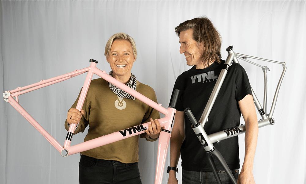 max and sabrina clauson vynl bikes owners