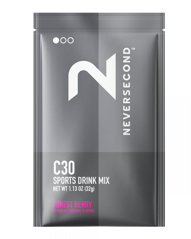 NeverSecond Drink Mix