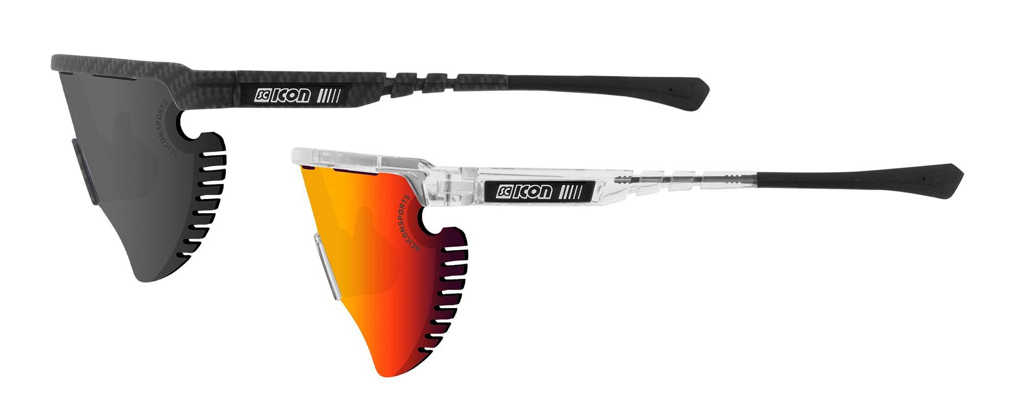 Scicon AeroWing Lamon sunglasses, options