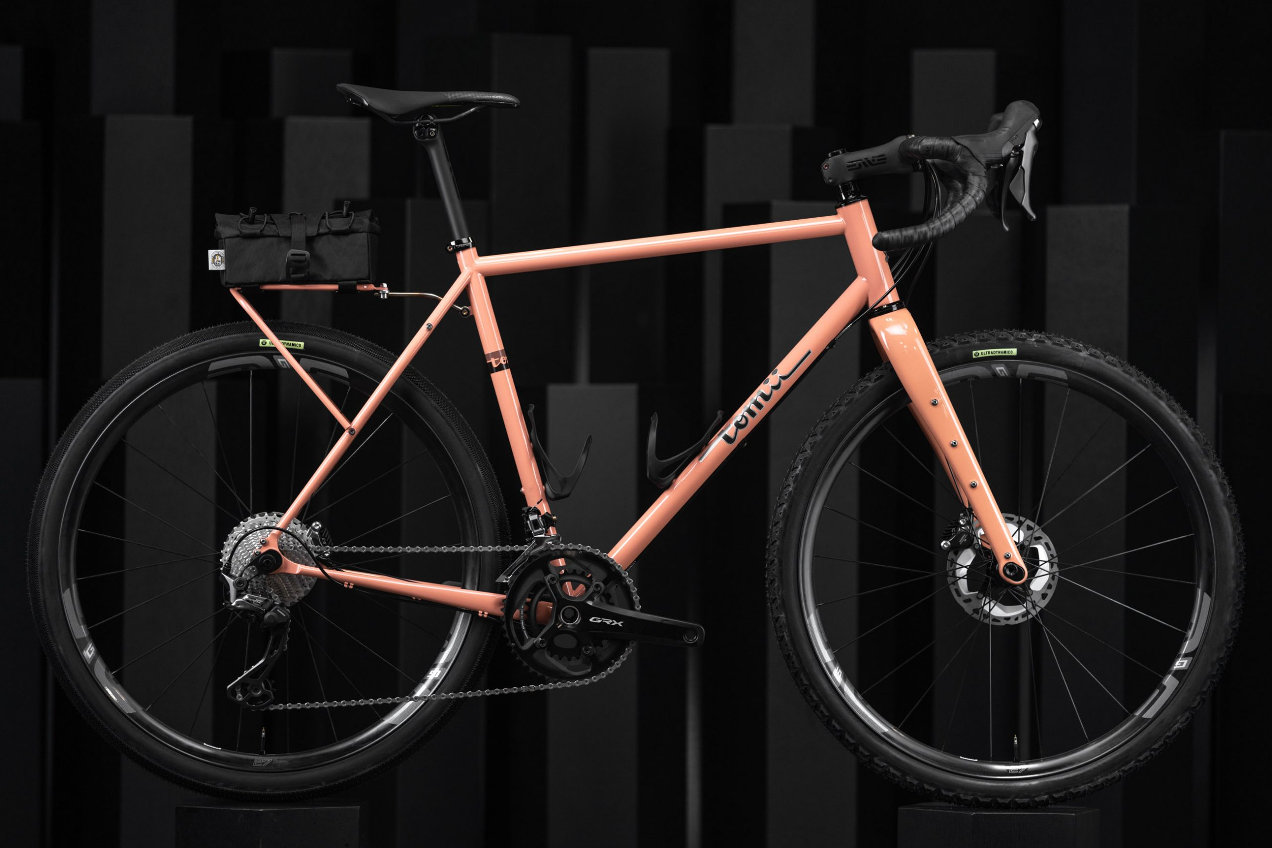 Tomii Cycles