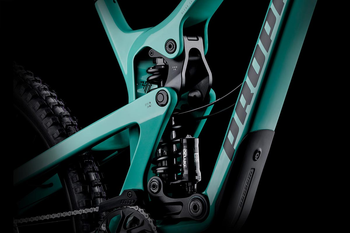 2022 propain rage cf flip chip geometry adjust wheel size change