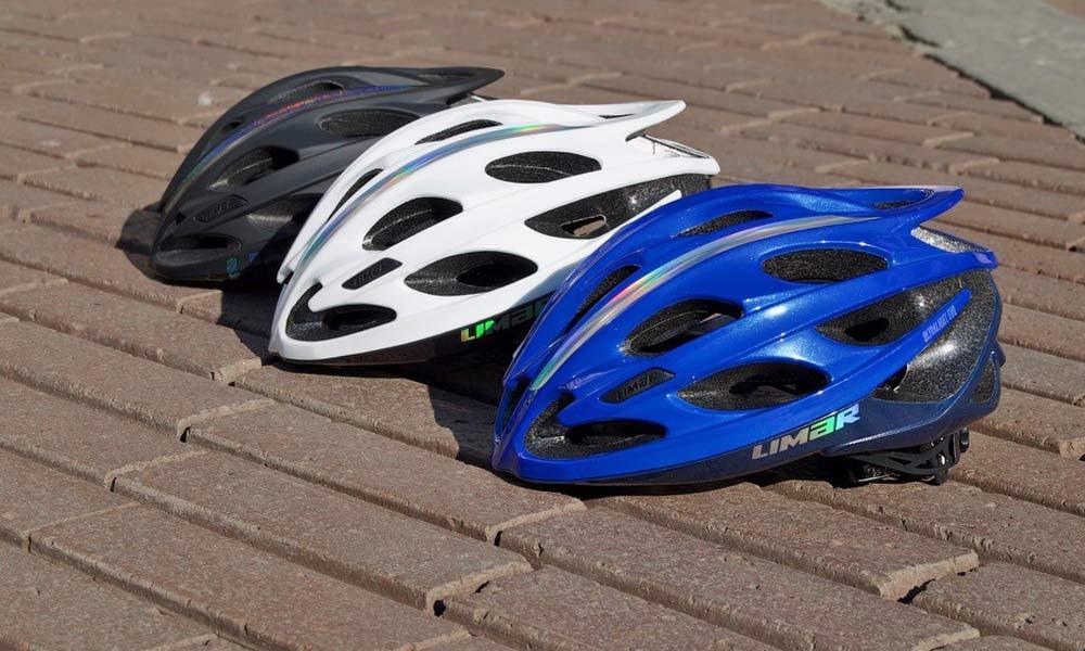 Limar Ultralight Evo super lightweight road bike helmet,colors