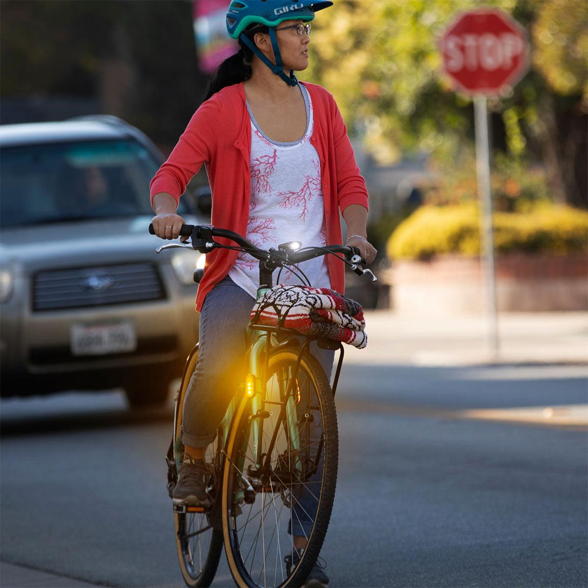 side lights for bikes from blackburn design