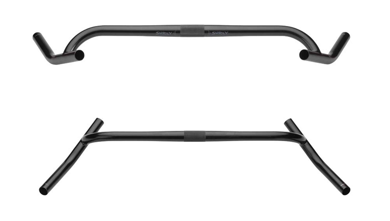 Surly Corner bar drop bar MTB