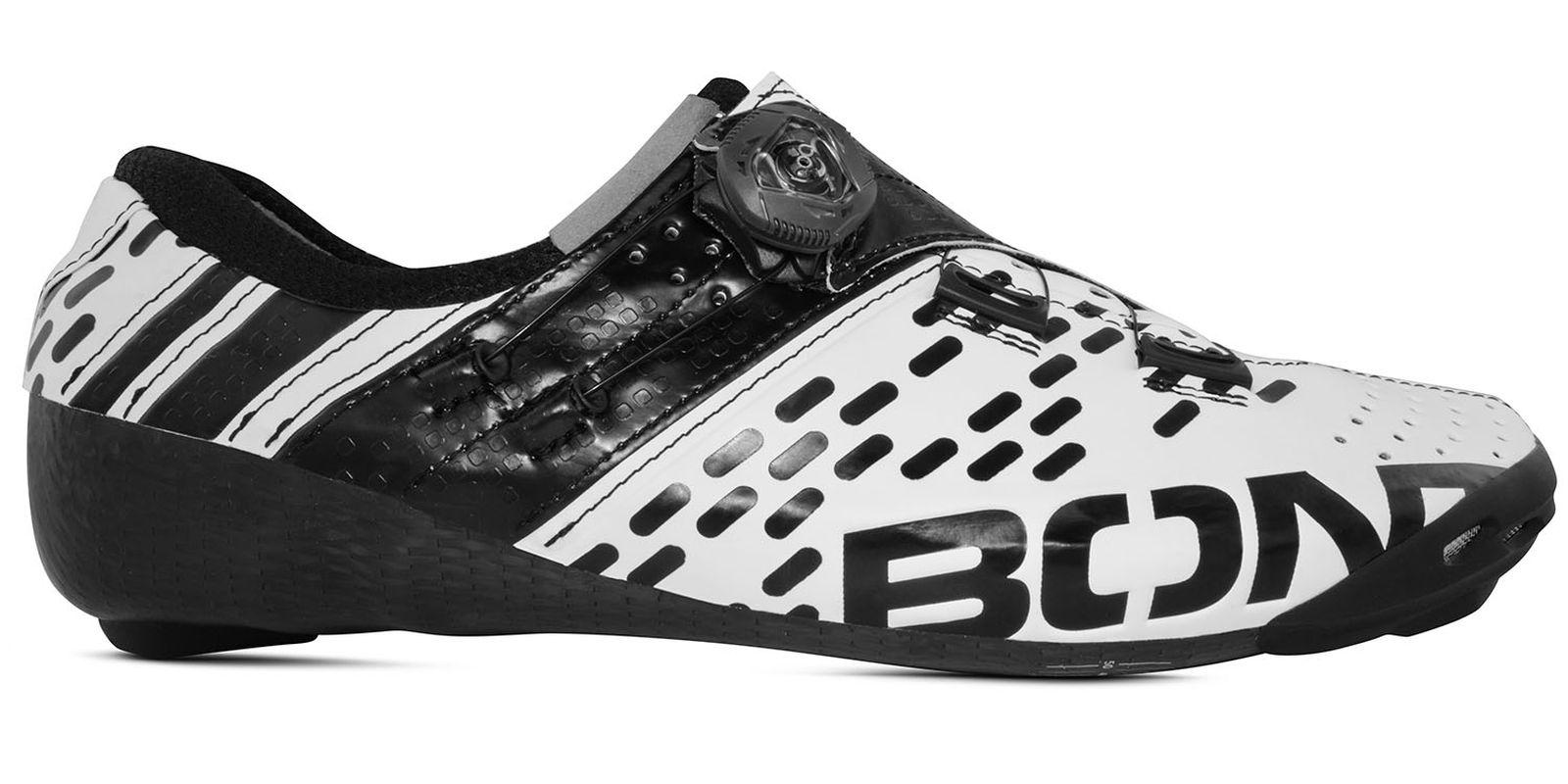 bont helix best road shoes