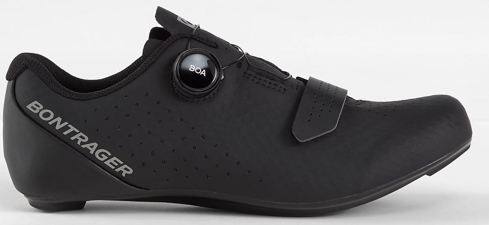 bontrager circuit best road shoes