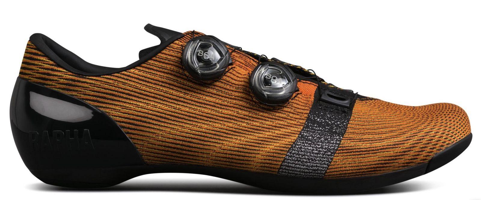 rapha pro team shoe best road shoes