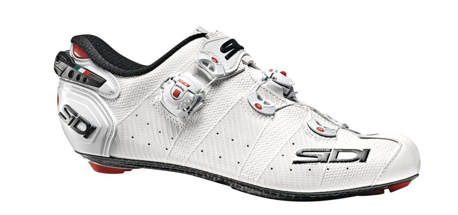 sidi WIRE 2 CARBON AIR best road shoes