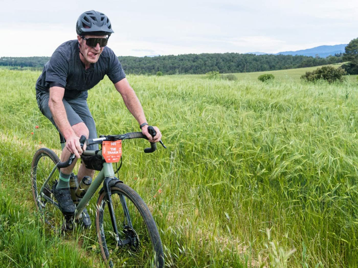 Commencal FCB Gravel project frameset, frame kit option, custom gravel bike build,Traka 200