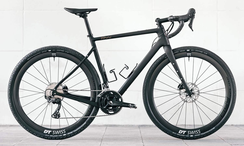 8bar Grunewald Carbon v2 affordable bikepacking adventure gravel bike, photo by Stefan Haehnel,complete