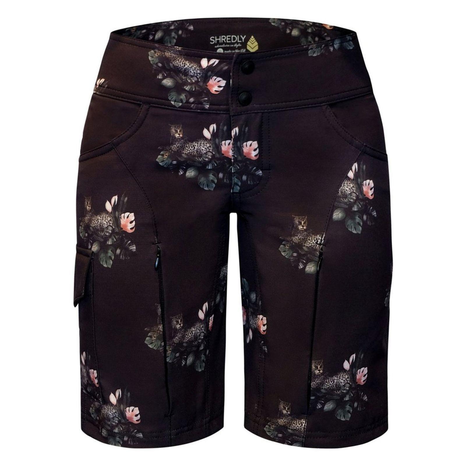 shredly-the-MTB-SHORT-SHANNA best womens cycling shorts