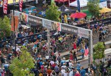 belgian waffle ride womens race start in san diego 2021 event
