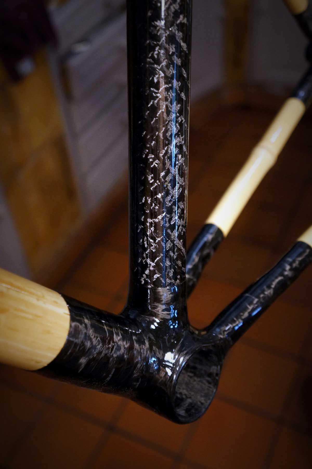 jason o'nions earthbound bikes gravel frame