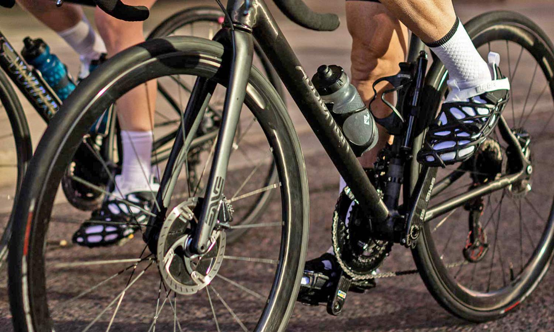 LORE LoreOne custom 3D-printed carbon road cycling shoe,road detail