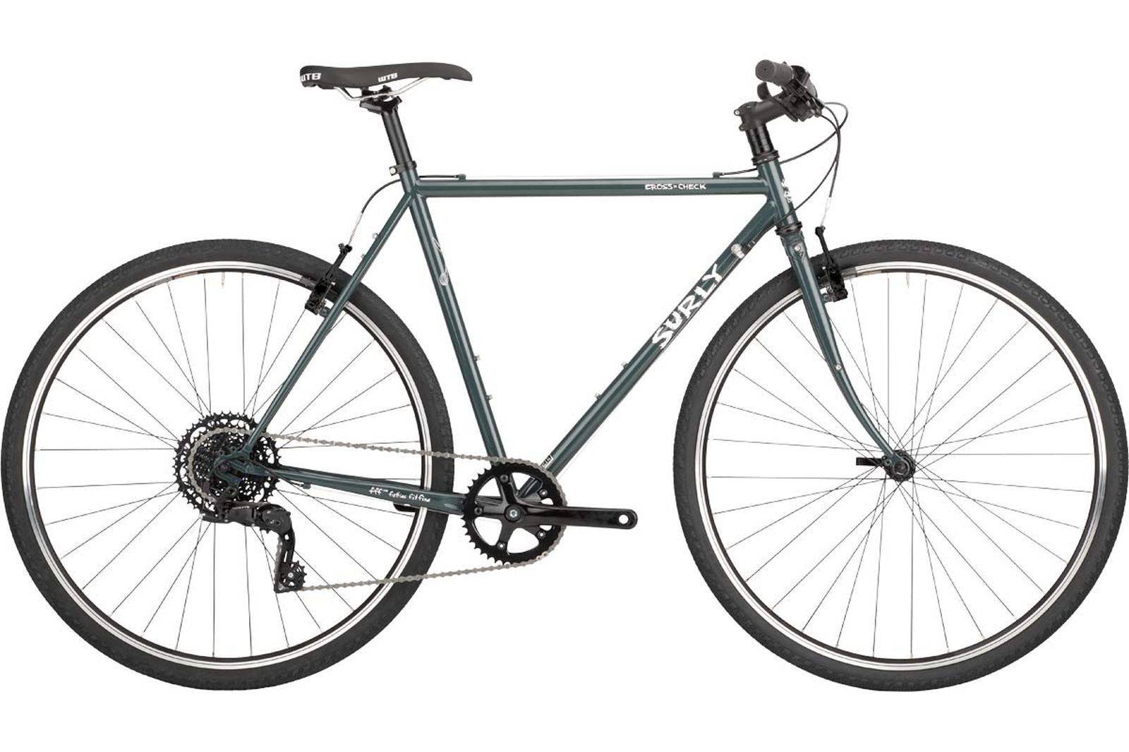 surly-cross-check-bike best commuter bike