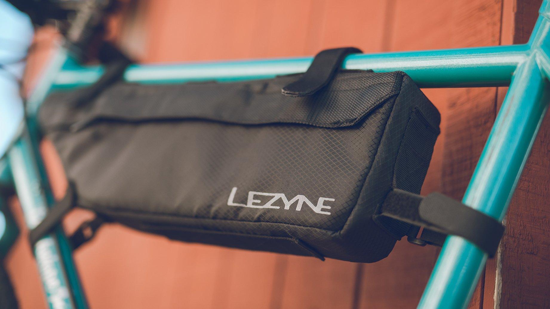 Lezyne Aero Energy Caddy