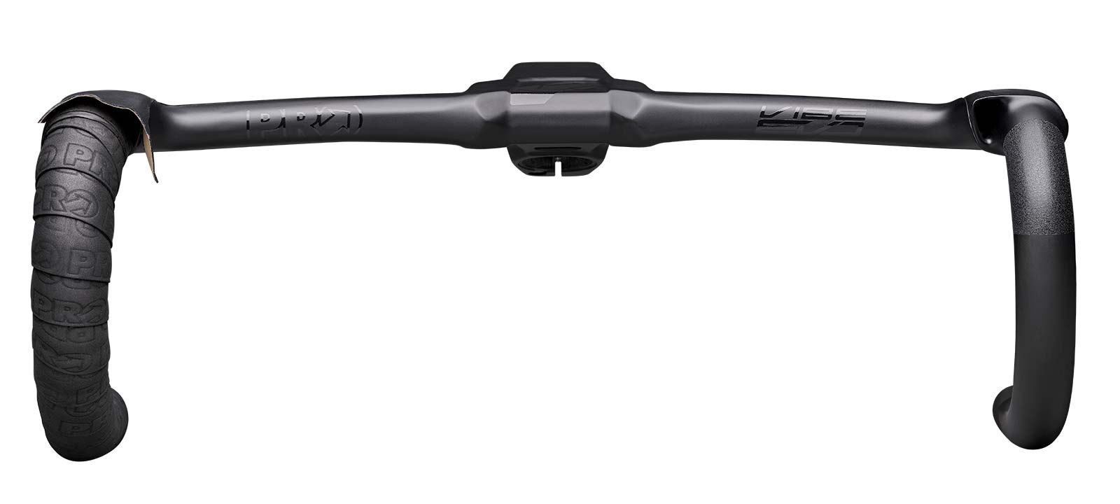 PRO Vibe Evo handlebar, fully-integrated 1-piece aero carbon road bike bar+stem cockpit,front wrapped/unwrapped