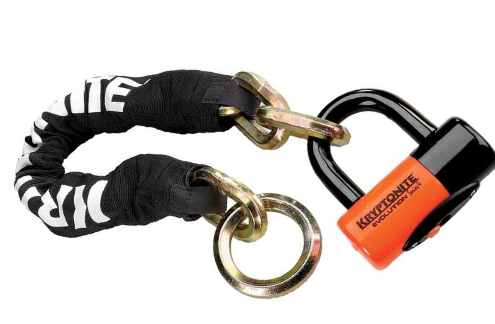 Kryptonite New York Cinch Ring Chain 1275