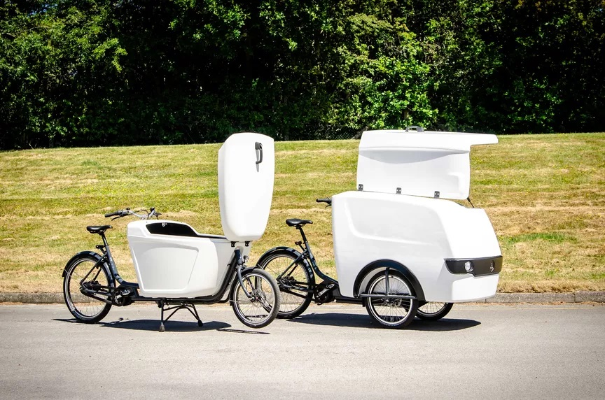 stride cargo business 2 and 3