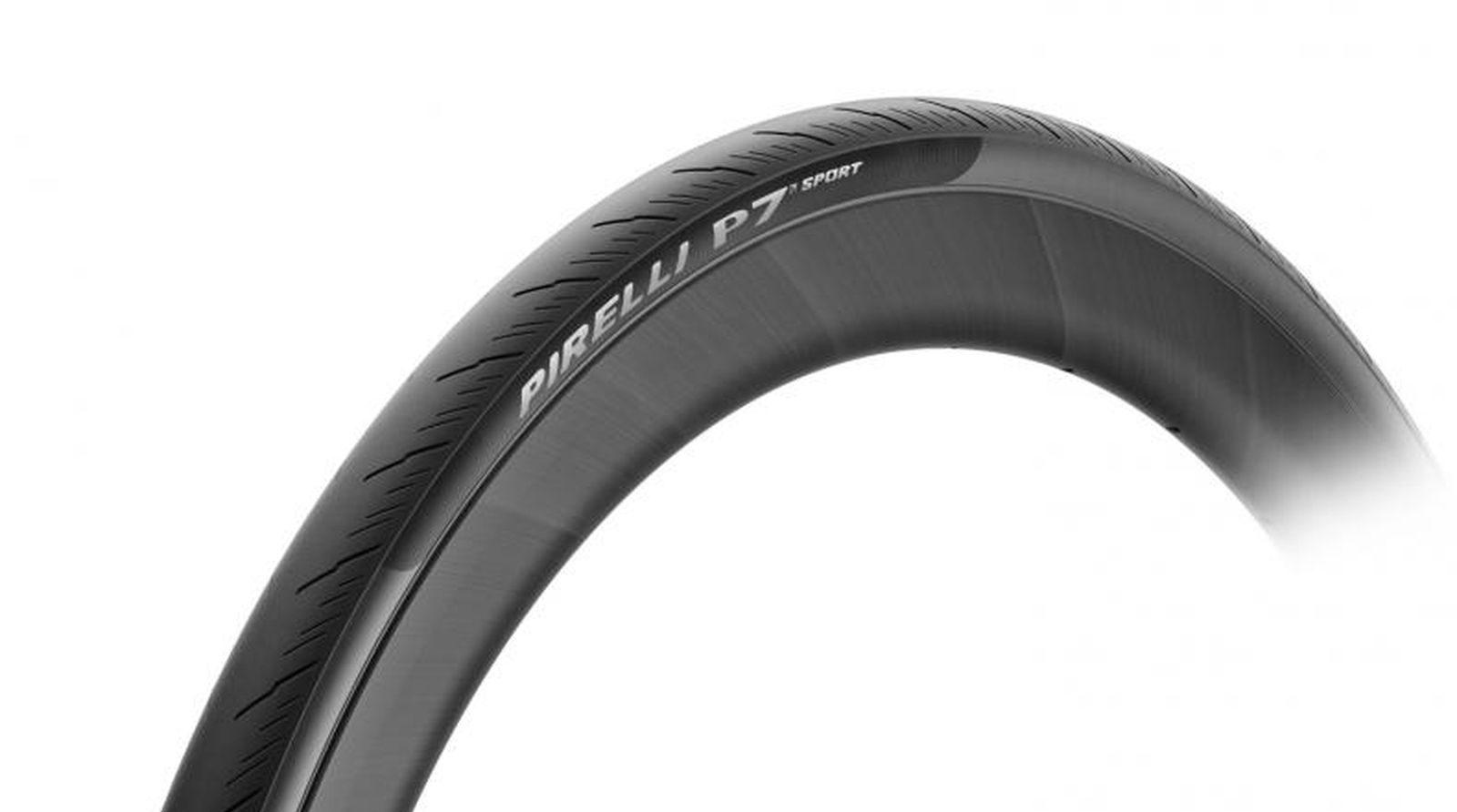 pirelli p7 sport best road bike tires