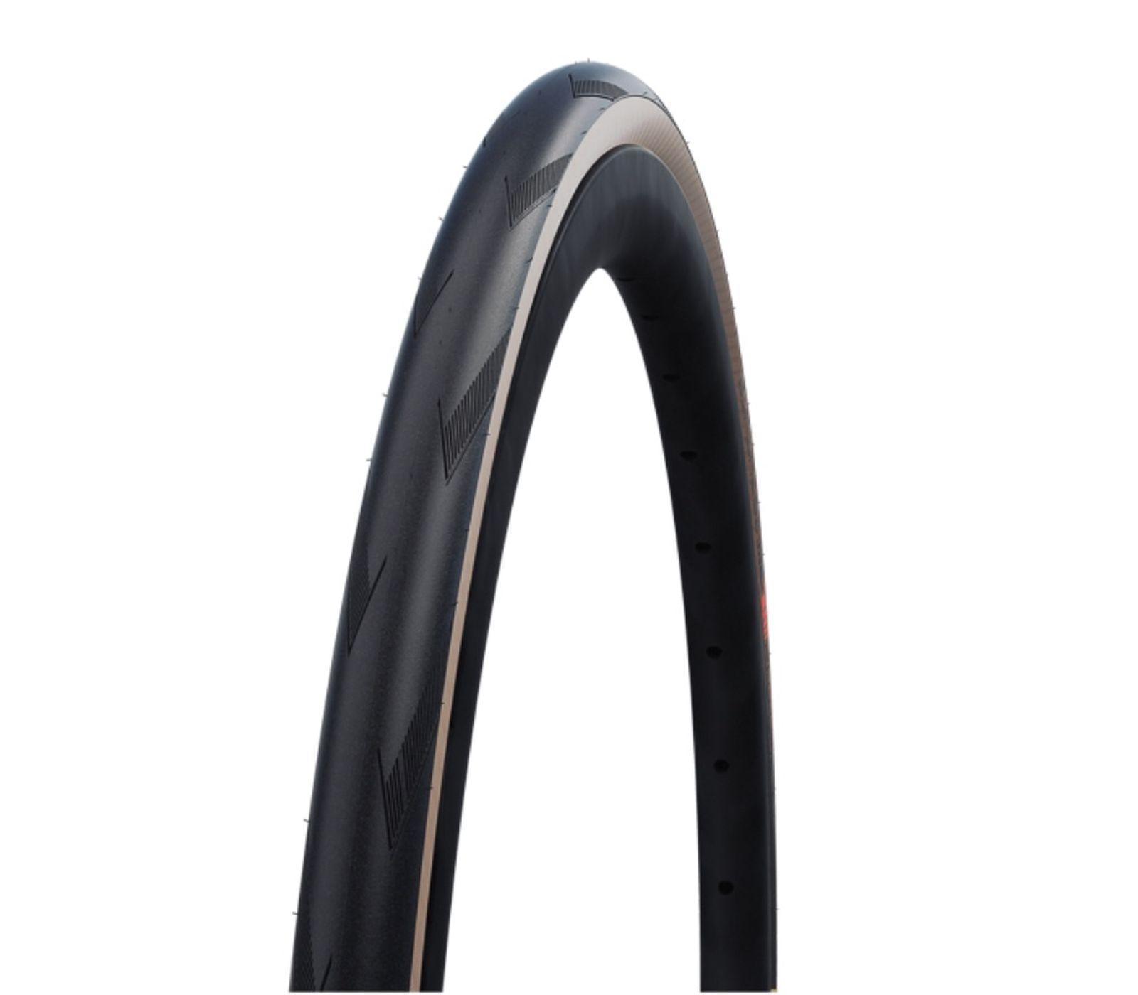 Schwalbe Pro 1 side best road bike tires