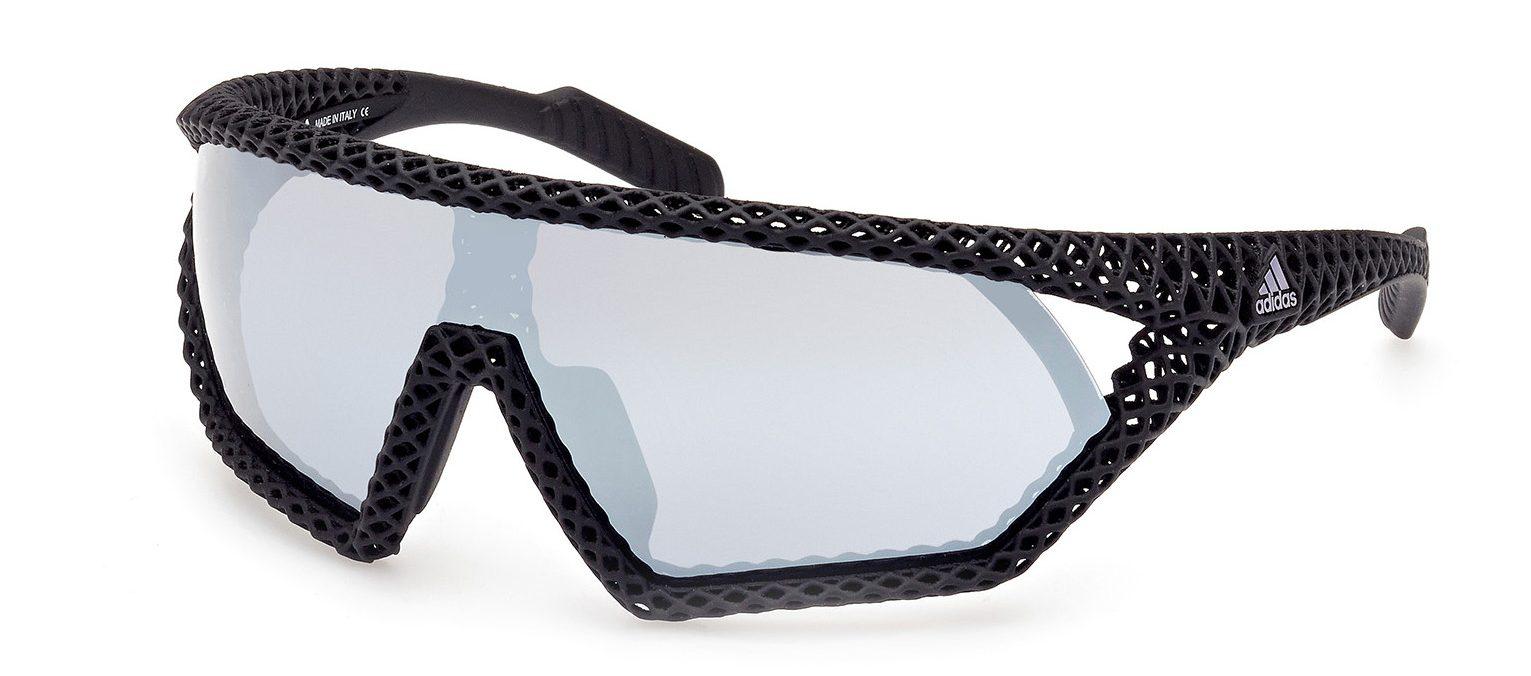 Adidas 3D Printed 3D CMPT sunglasses