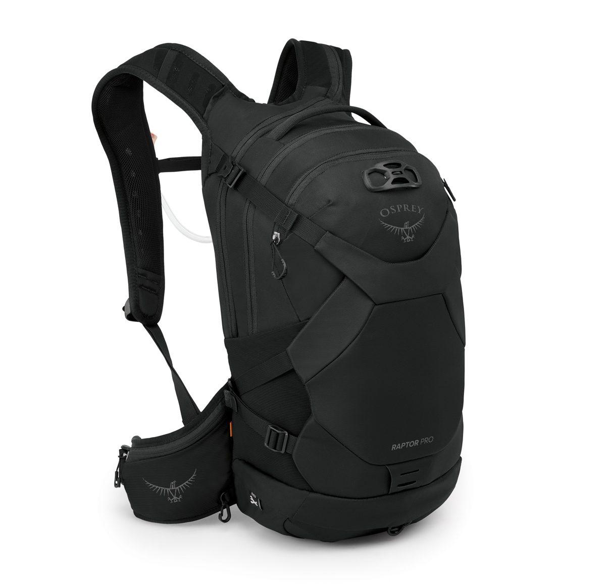 Osprey Raptor Pro Pack - front