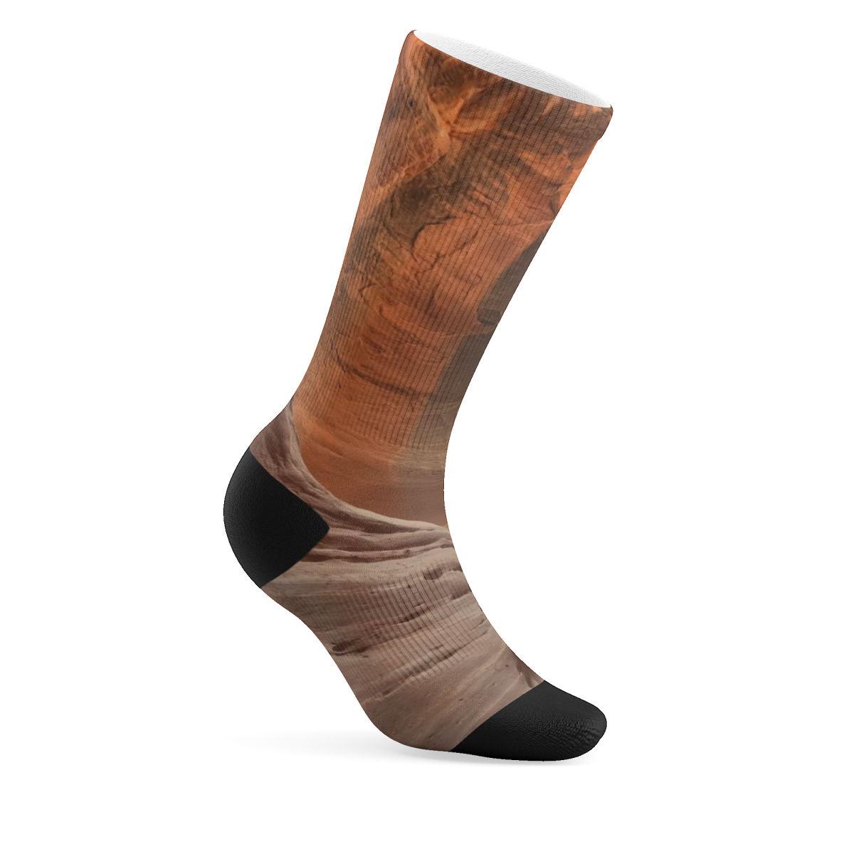 custom defeet sock