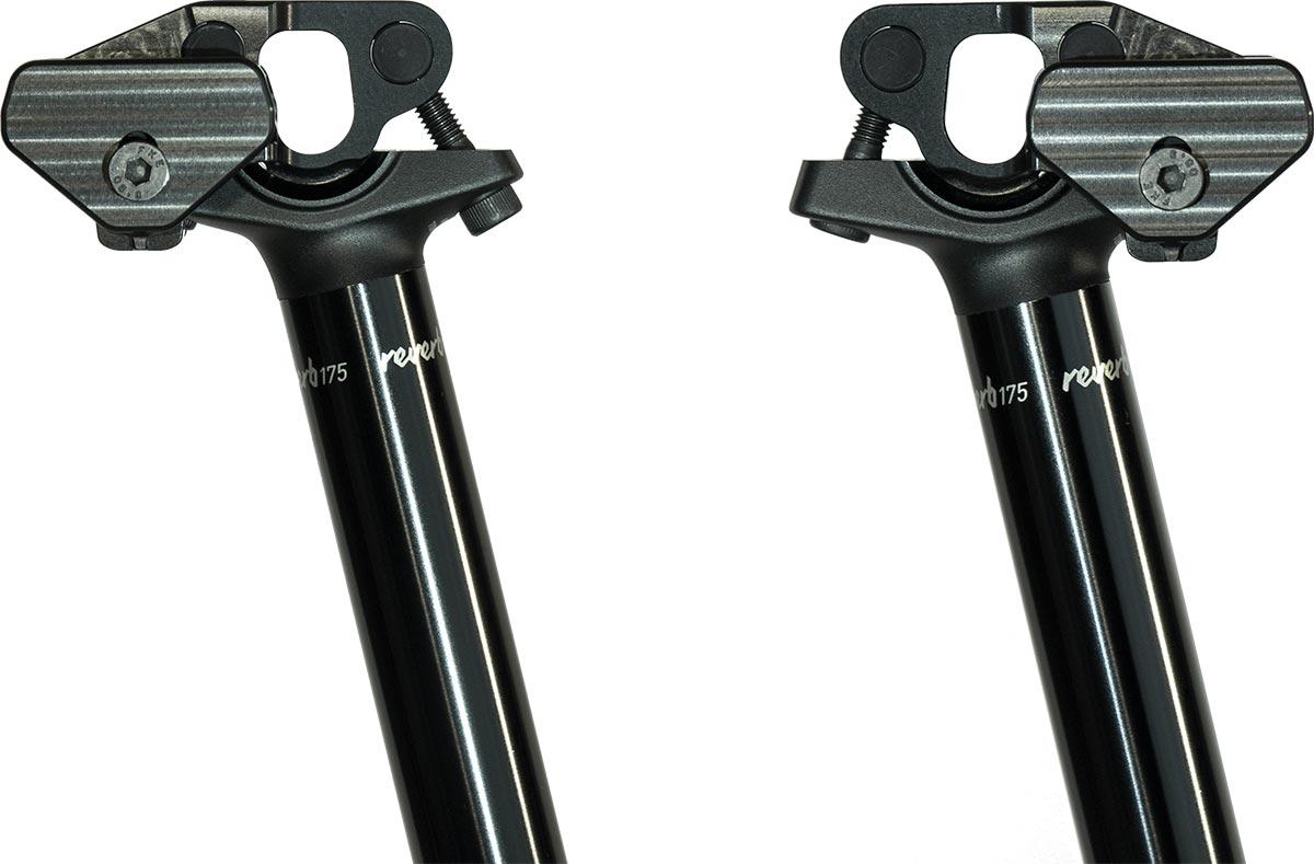 fair bicycle drop best offset saddle clamp rockshox reverb dropper