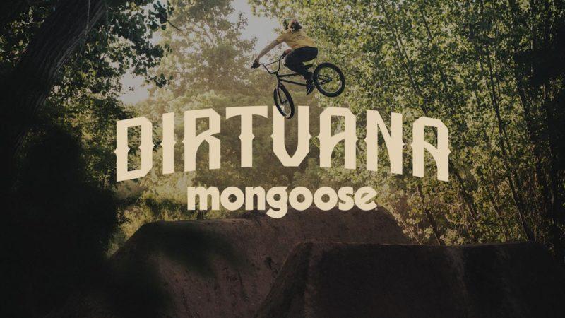 Mongoose Dirtvana title image