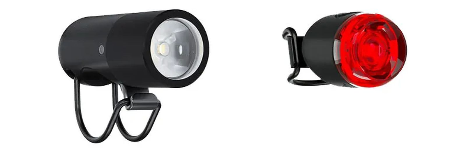 knog-plugger-twinpack-front-and-rear-bicycle-lights best back to school bike accessories