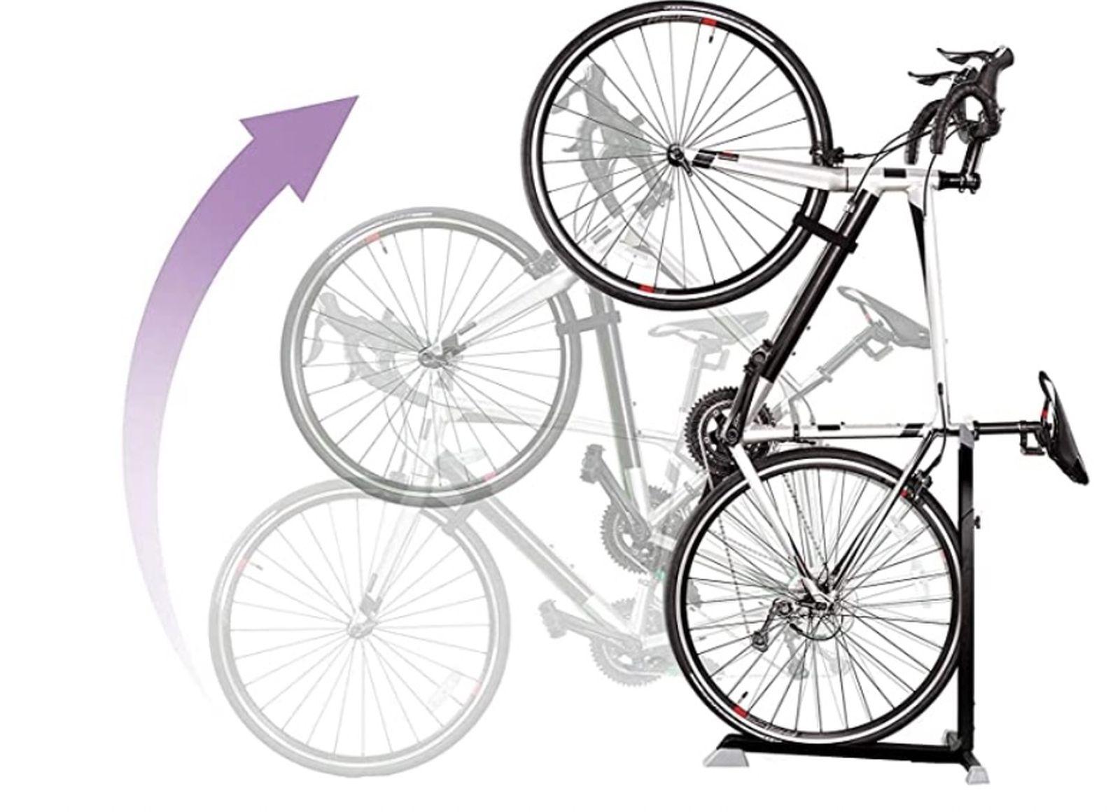 nook bike stand best back to school bike accessories