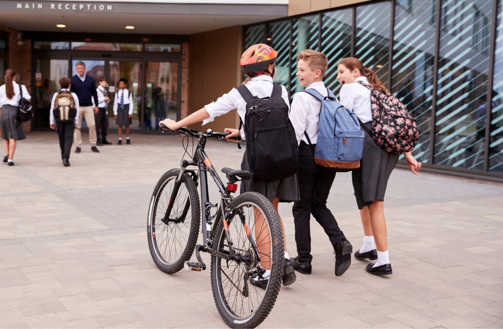 school accessories best back to school bike accessories