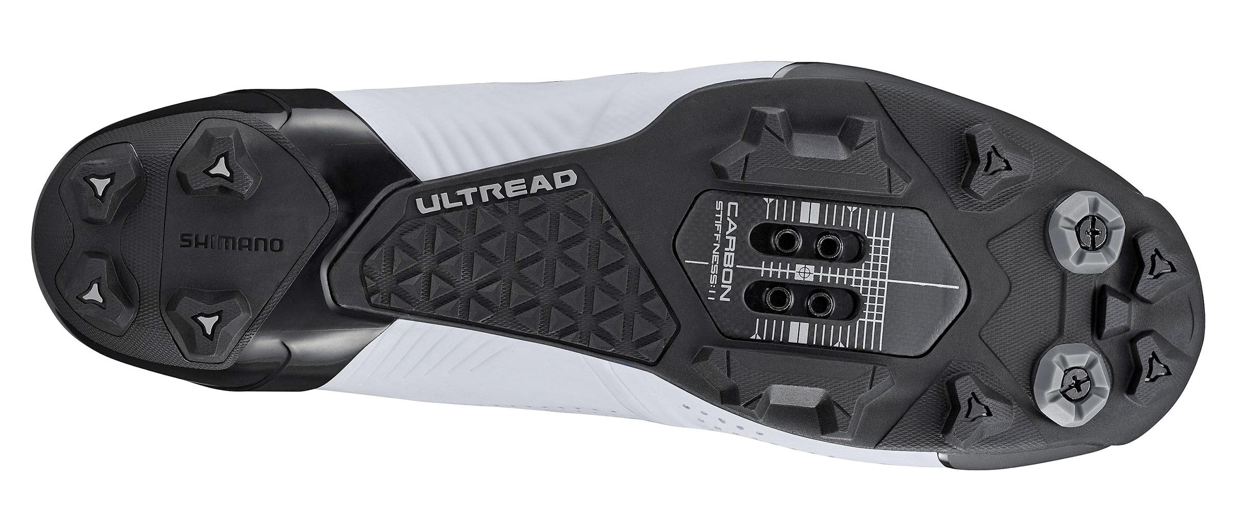 Shimano S-Phyre XC902 MTB shoes, next-gen XC9 cross-country mountain bike shoe,Ultread aole