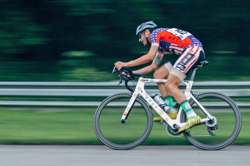 NPR tells how Phil Gaimon's Olympic dream