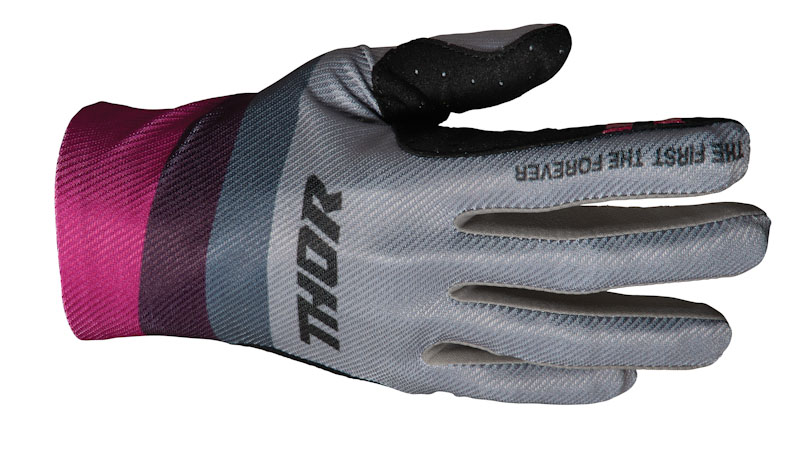 Thor Assist MTB, gloves