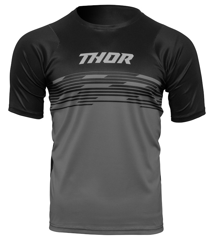 Thor Assist MTB, Shiver SS jersey