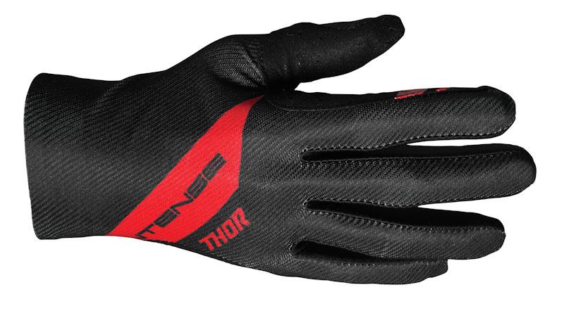 Thor Assist MTB, Intense gloves