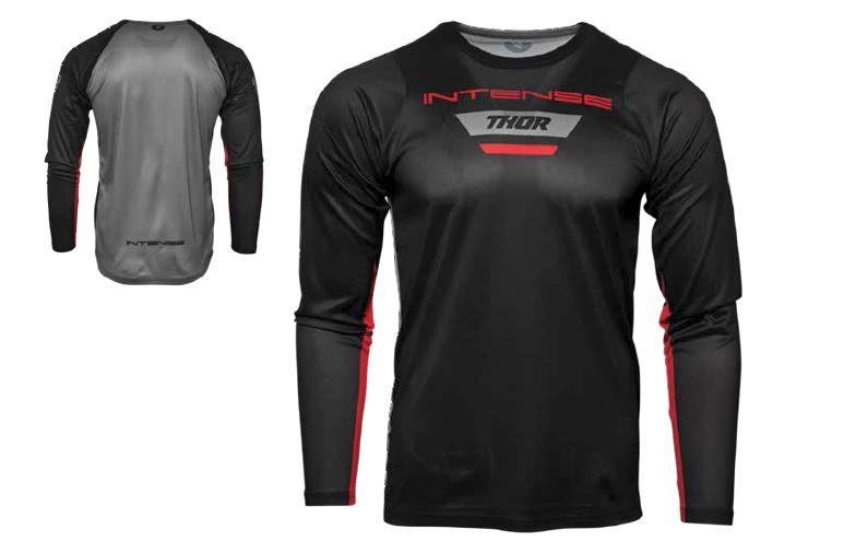 Thor Assist MTB, Intense LS jersey