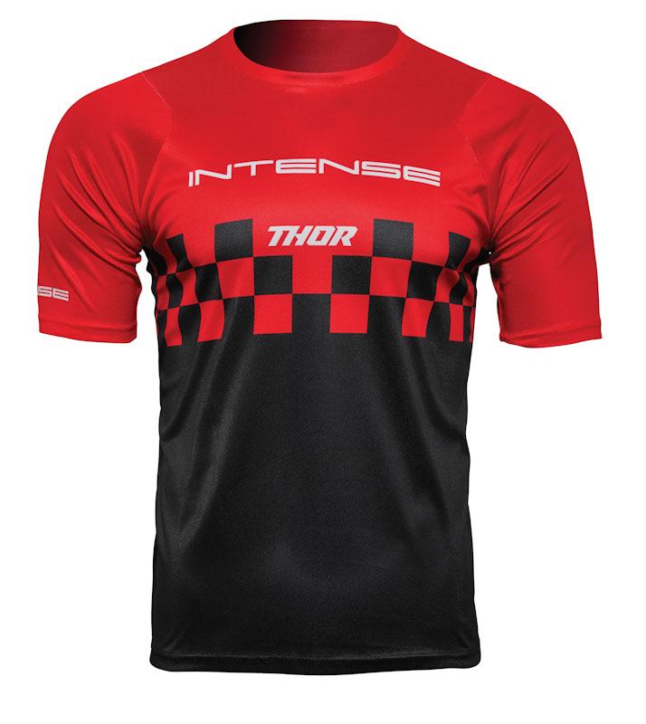 Thor Assist MTB, Intense SS jersey