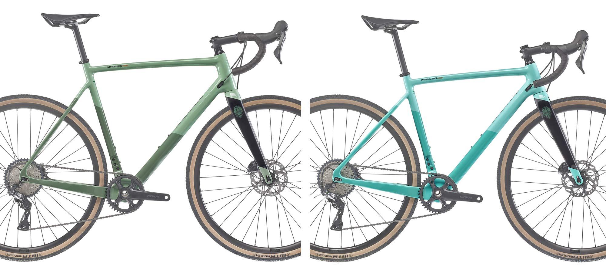 2022 Bianchi Impulso Pro carbon gravel bike, Zolder Pro CX cross cyclocross bike reborn,studio colors