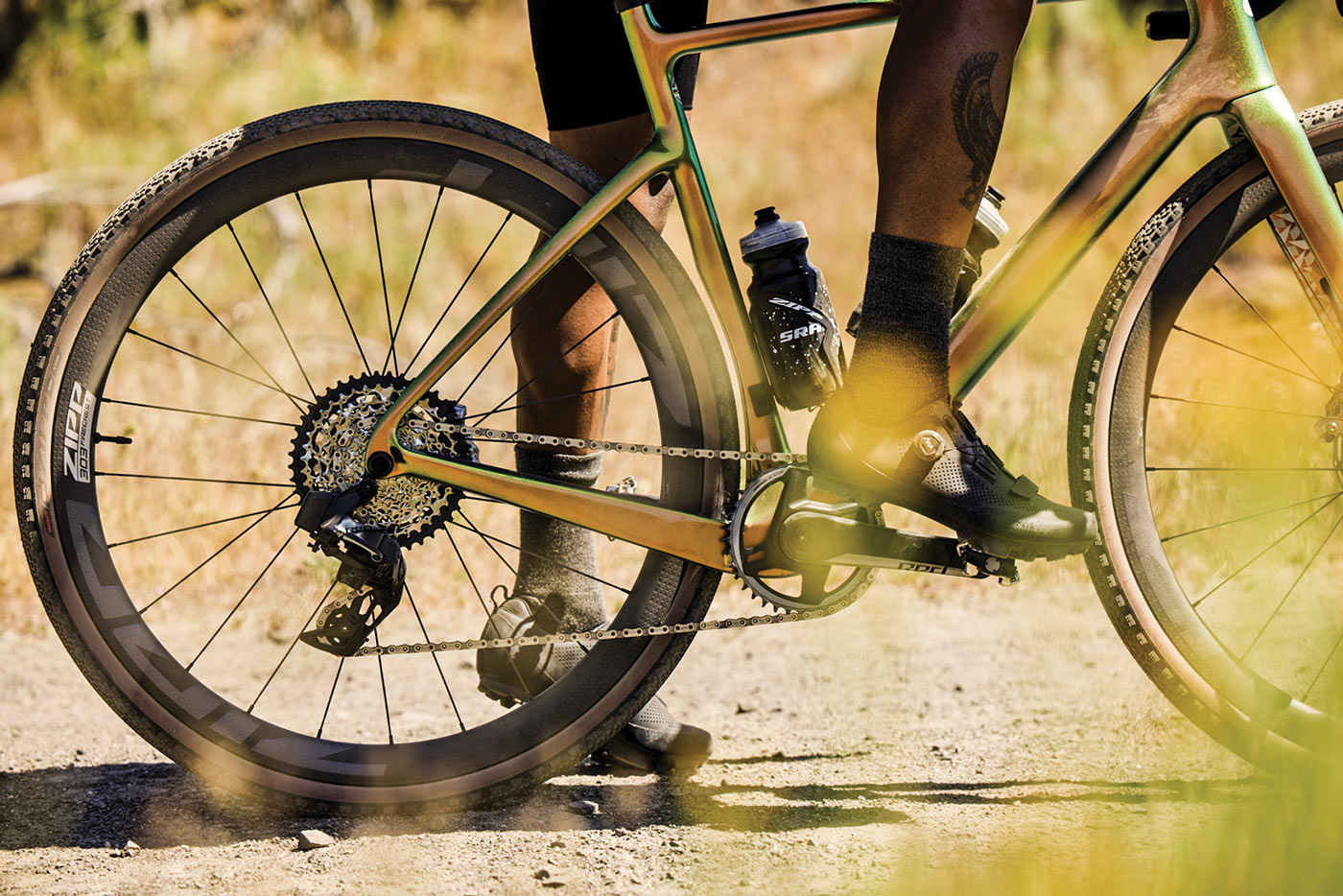 Best women's MTB shoes can be used for gravel riding