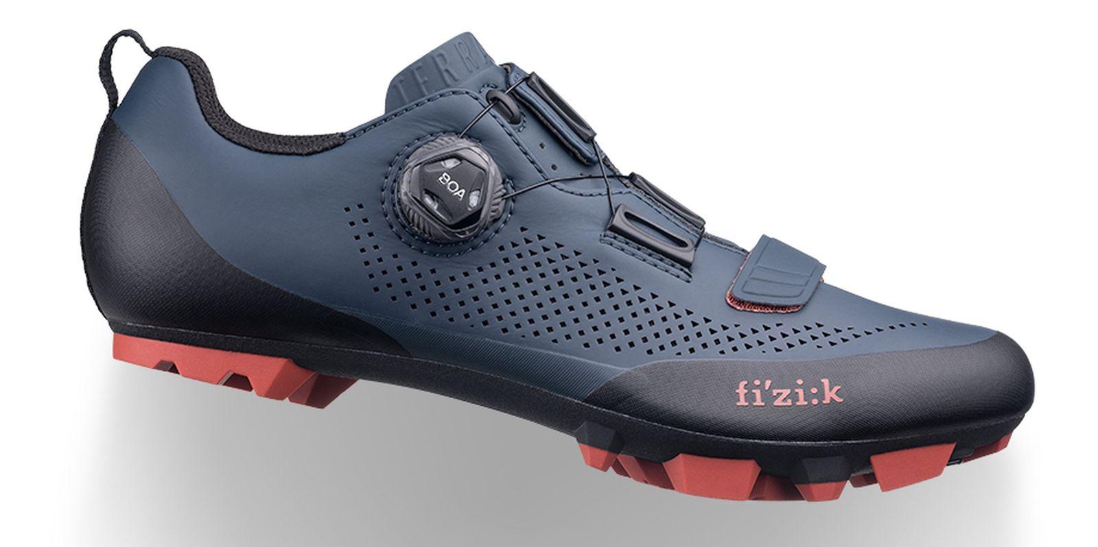 fizik-x5-terra-dark-blue-brick-red_side_floating best women's mtb shoes